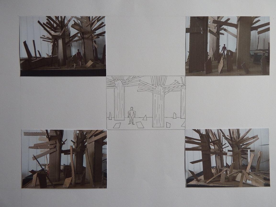 TSTMG Cavallé Max Etienne - réinventer le paysage