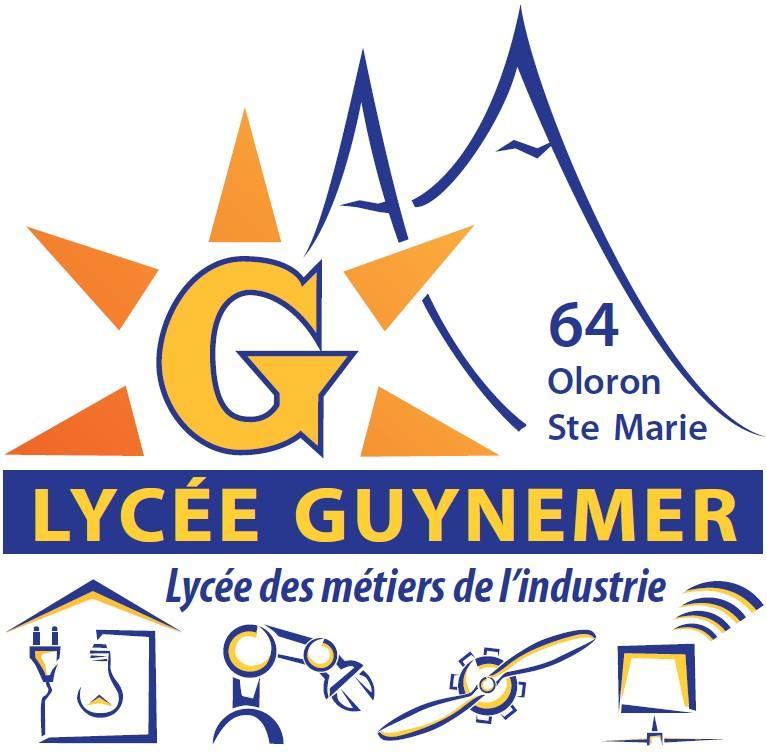 Guynemer logo