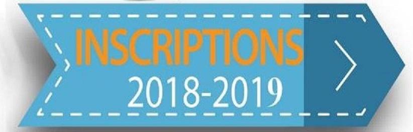 inscriptions-saison-2018-2019