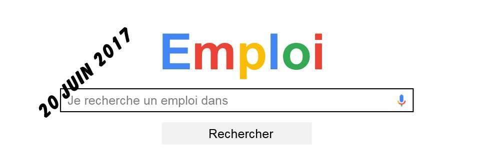 Offres d'emploi du 20 juin 2017