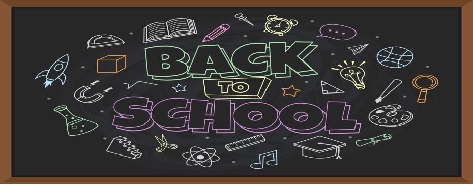 Liste des fournitures scolaires rentrée 2020-2021