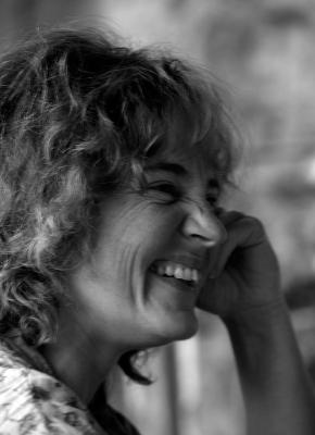 Venue de Sophie Chérer, auteur de littérature de jeunesse