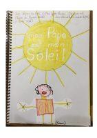 Mon papa est un soleil GS-CP El Jadida