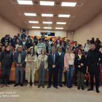 Le LFI  Jean Charcot au Lycée Elbilia El Jadida -IPSE-