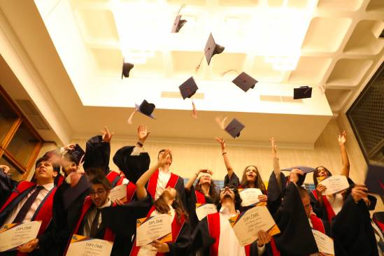 Graduation 34