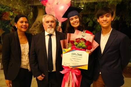 Graduation 45