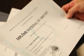ceremonie brevet 11