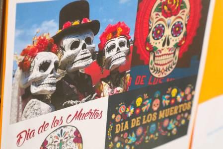 el dia de los muertos 11