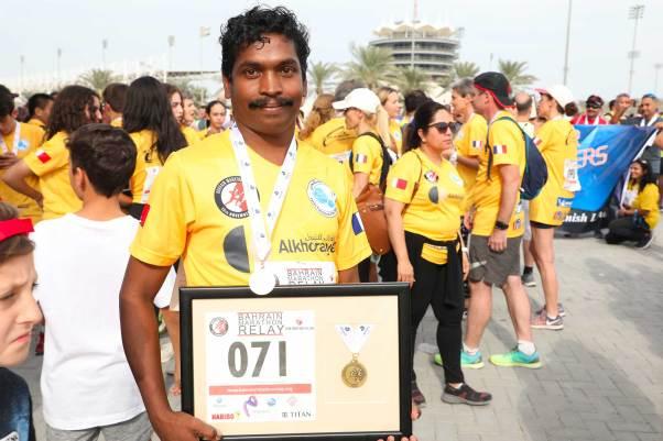 marathon 20