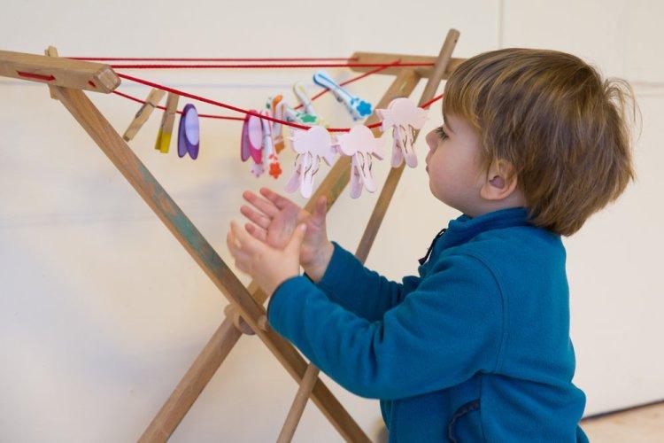 inscrire votre enfant à l'école maternelle montessori de Clichy