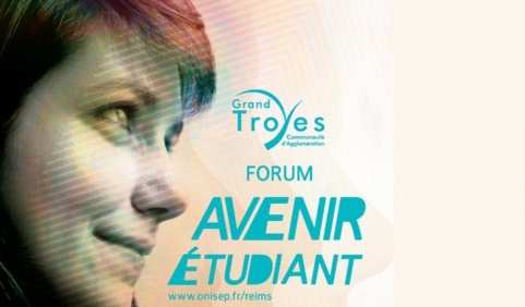 Forum Étudiant