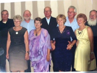 Vic Northey's second family