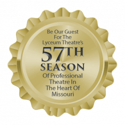 57th Season Seal_Gold