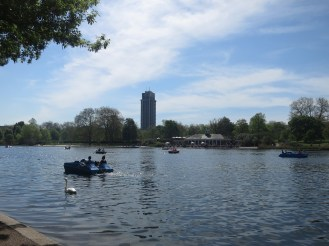 Hyde Park 5