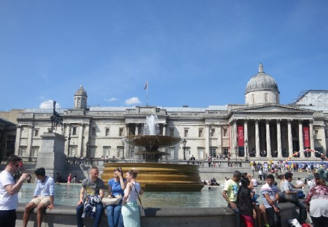 Trafalgar Square 3