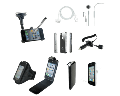 Mobile Phone Accessories   Lytham Communications Mobile Phone Accessories