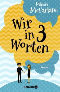 Cover - Wir in 3 Worten