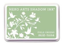 Field Greens Shadow Ink