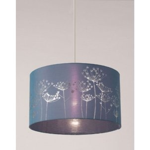 Cut out ceiling light
