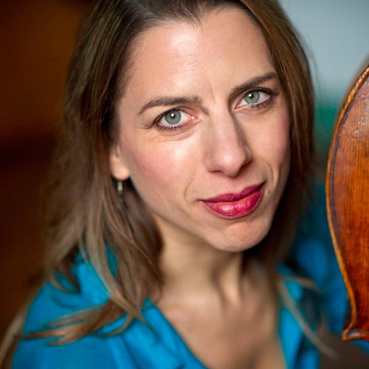 Ingrid Schoenlaub