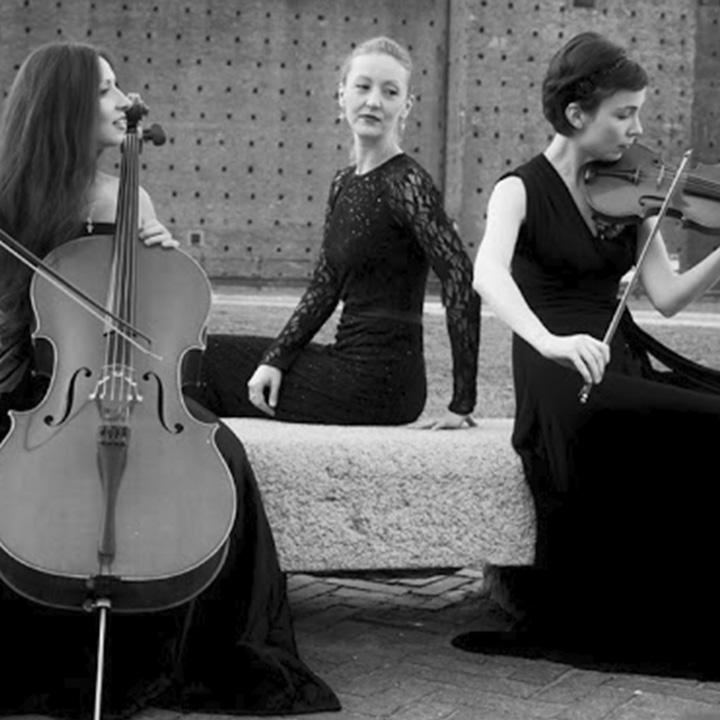 Le Trio Tchaïka