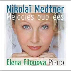 Elena Filonova