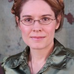 Beth Cato and The Clockwork Dagger