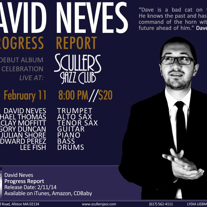 Dave Neves 2/11/14