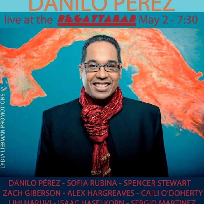 Danilo Perez 5/2/12