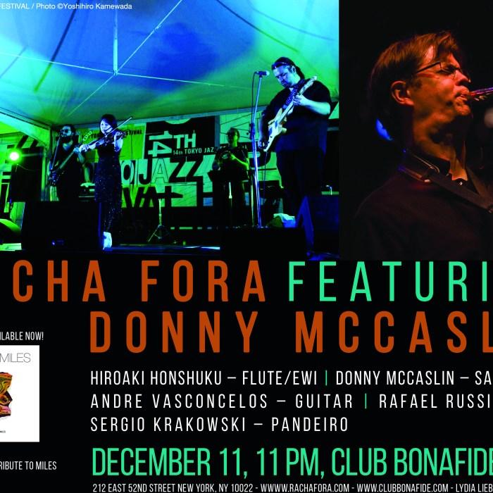 Racha Fora 12/11/15