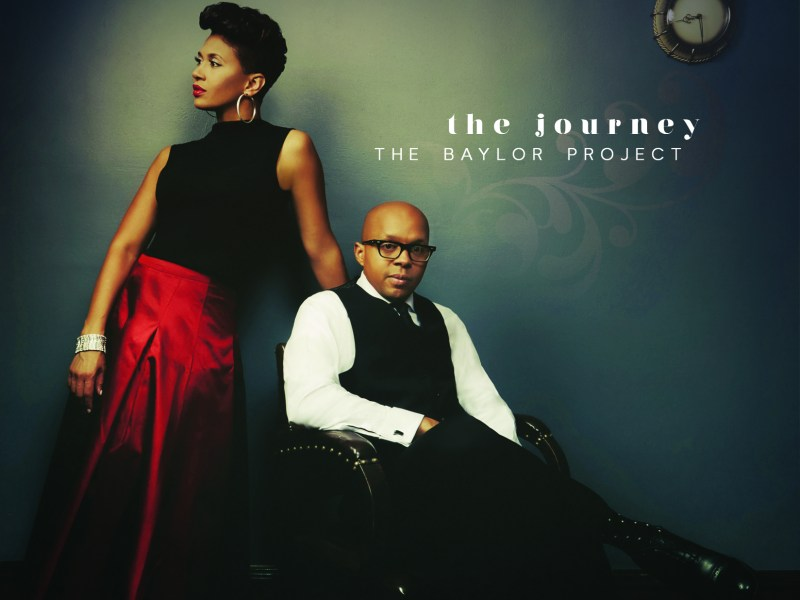"""Soul Tracks Highly Recommends The Baylor Project's """"The Journey"""""""
