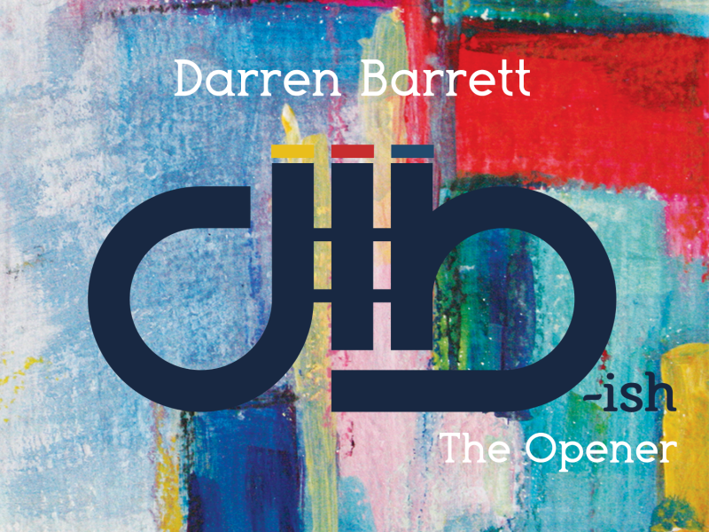 "Jazziz Reviews Darren Barrett's ""The Opener"" in their Winter Edition"