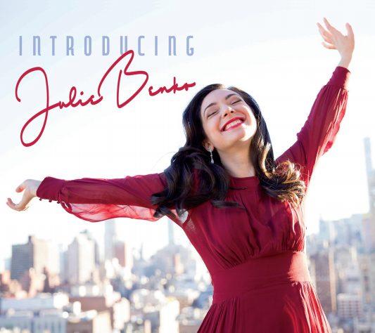 """KUCI 88.9FM Features Julie Benko's Debut Album """"Introducing Julie Benko"""""""