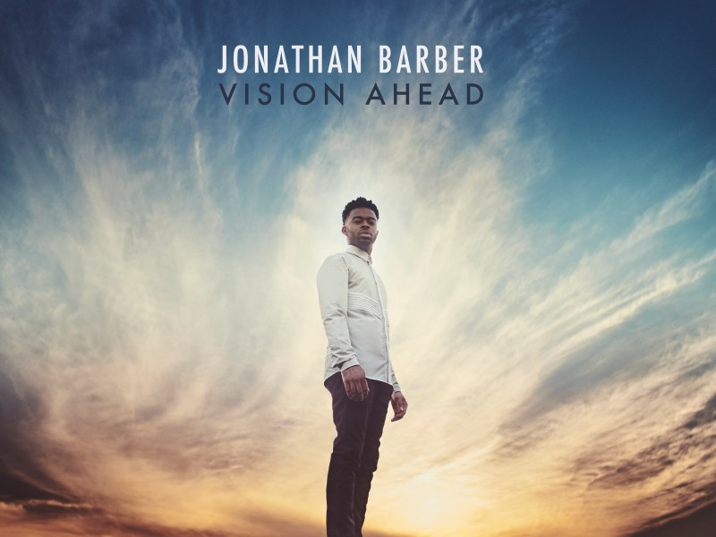 """Jazz Wise Features Jonathan Barber and his Upcoming Album """"Vision Ahead"""""""