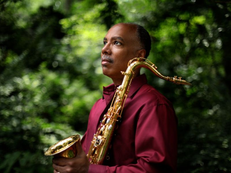 """REVIEW: JazzTimes Reviews Don Braden's """"Earth Wind and Wonder"""""""