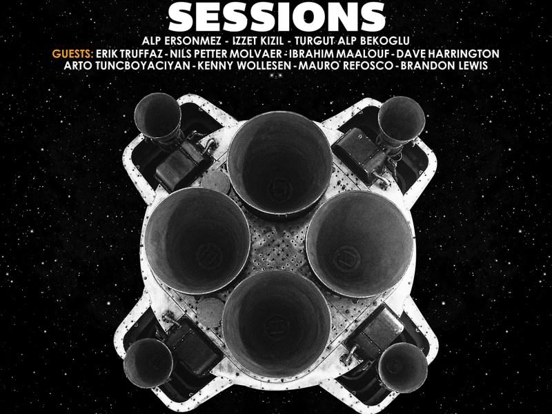 "REVIEW: Jazz da Gama Reviews Ilhan Ersahin's Istanbul Sessions: ""Solar Plexus"""