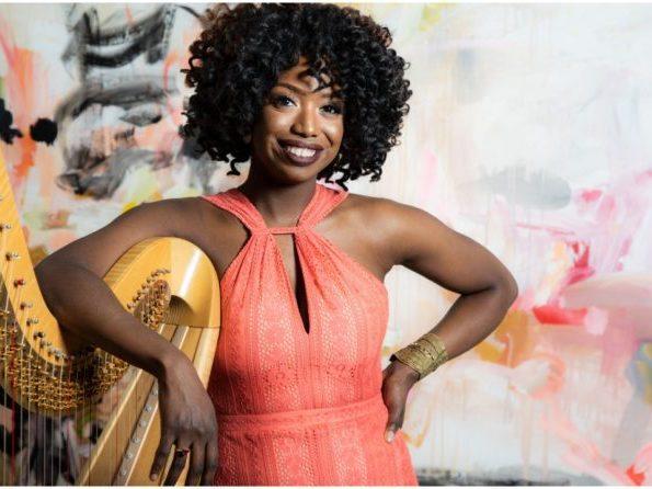 INTERVIEW: Brandee Younger Interviewed by Jazziz + Track Premiere