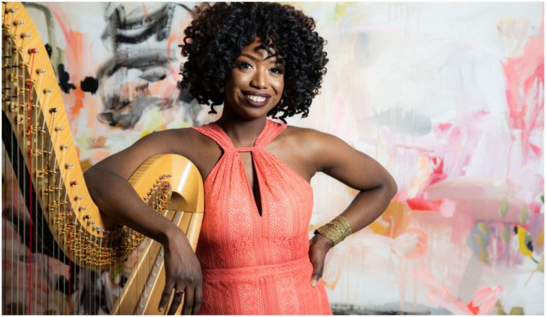 "REVIEW: JazzTimes Reviews Brandee Younger's ""Soul Awakening"""