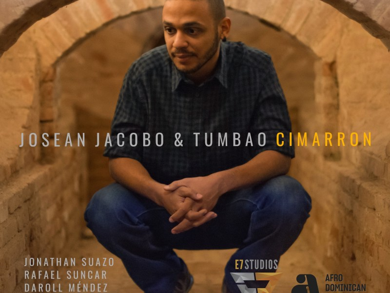 "REVIEW: Jazz Weekly Reviews Josean Jacobo's ""Cimarrón"""