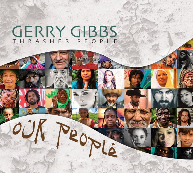 Image result for Gerry Gibbs - Our People