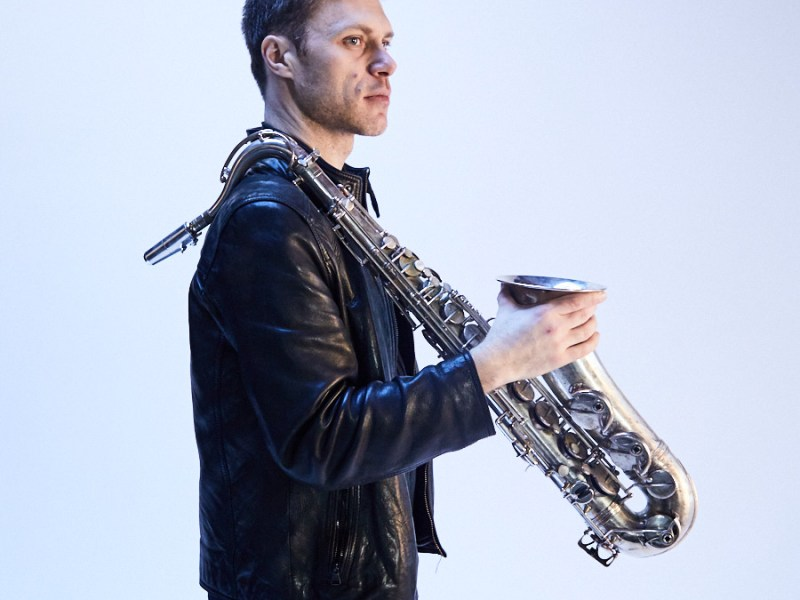 "TAKE FIVE: Chase Baird's ""Wait And See"" Featured by Nate Chinen"