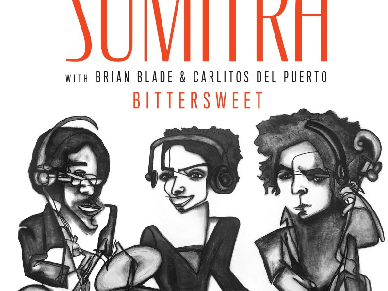 FEATURE: Sumitra's 'Bittersweet' Featured by India Abroad
