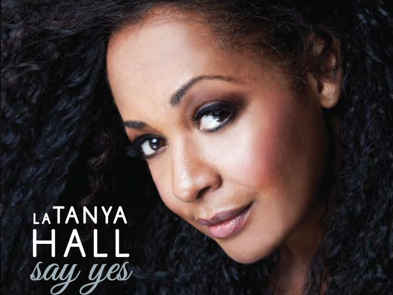 FEATURE: 'Say Yes' to LaTanya Hall on Singers Unlimited, and in Duo performance WBGO