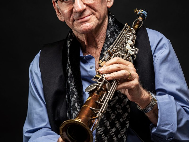 INTERVIEW: Dave Liebman Placing Free Jazz And The Avant Garde In Musical And Historical Perspective – All About Jazz