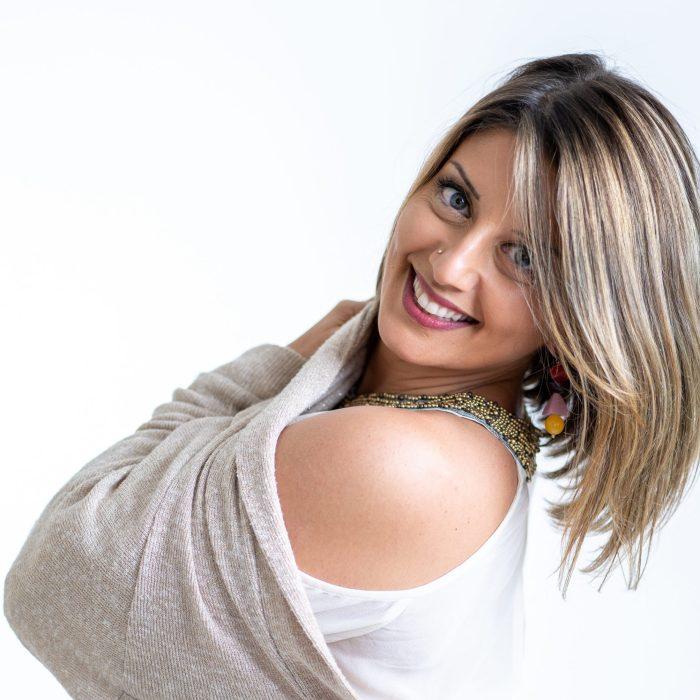 Sissy Castrogiovanni