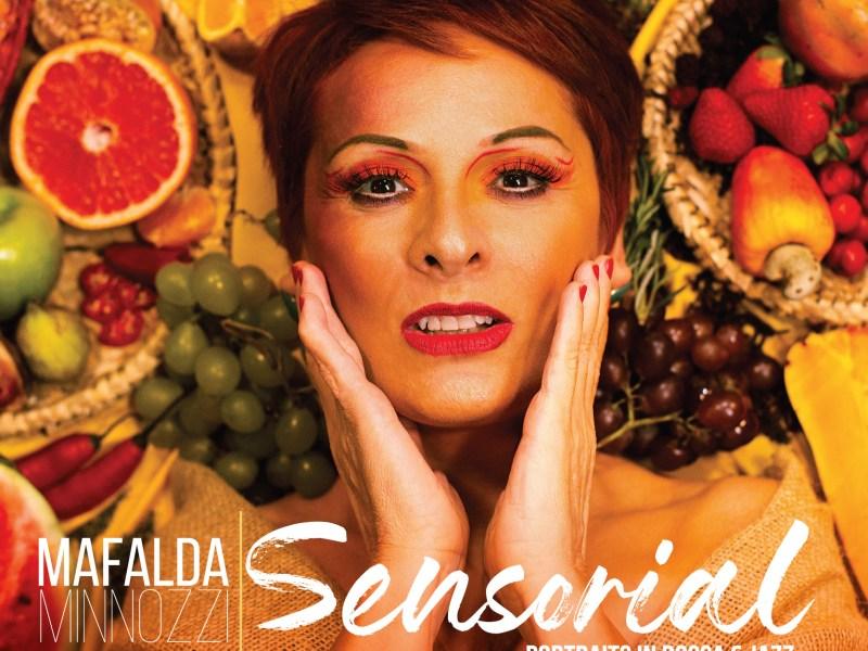 RESEÑA: Mafalda Minnozzi CD: Sensorial: Portraits in Bossa & Jazz – La Habitación del Jazz