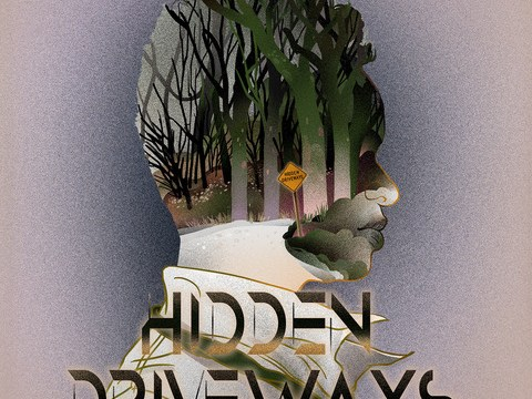 NEW RELEASE: Taber Gable to Release Debut Album Hidden Driveways – Out Oct 9th, 2020!