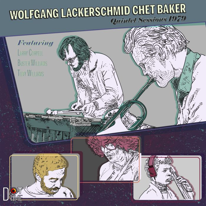 Legends Series: Wolfgang Lackerschmid & Chet Baker