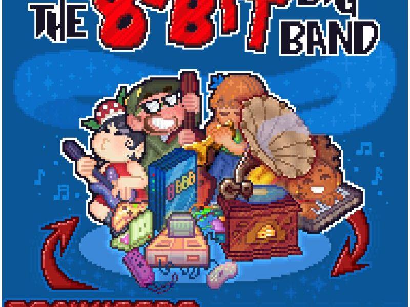 """THE WEEK IN JAZZ: The 8-Bit Big Band """"Backward Compatible"""" – JAZZIZ"""