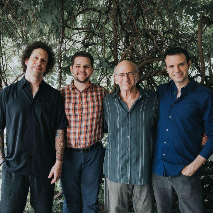 Generations Quartet